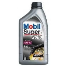 Super 2000x1 diesel 1 10w40 Масло моторное 1Л 10W40 SUPER 2000x1 DIESEL - Dem-Yug