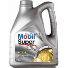 Super 3000x1 4 5w40 Масло моторное 4Л 5W40 SUPER 3000x1 - Dem-Yug