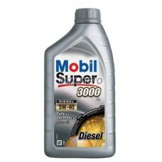 Super 3000x1 diesel 1 5w40 Масло моторное 1Л 5W40 SUPER 3000x1 DIESEL - Dem-Yug
