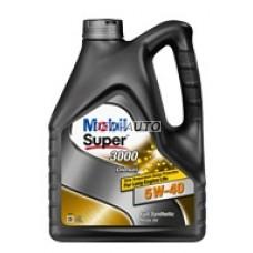 Super 3000x1 diesel 4 5w40 Масло моторное 4Л 5W40 SUPER 3000x1 DIESEL - Dem-Yug