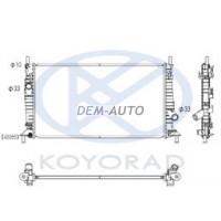 Радиатор охлаждения 1.3 1.6 2 (KOYO)