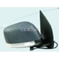Зеркало правое электрическое с подогревом  , с указателем поворота , с подсветкой (CONVEX)