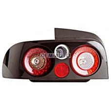 Impreza+ 3d- Фонарь задний внешний левый+правый (комплект) тюнинг 3D-ДИЗАЙН корпус черный - Dem-Yug