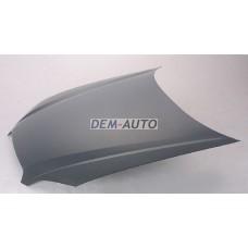 Legacy  Капот кроме турбо алюминиевый - Dem-Yug