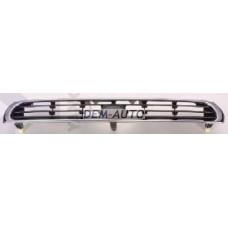 Legacy- Решетка радиатора хромированно-черная - Dem-Yug