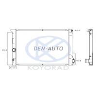 Радиатор охлаждения механика (бензин) (KOYO)