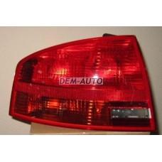 Audi a4  Фонарь задний внешний левый (EAGLE EYES) - Dem-Yug