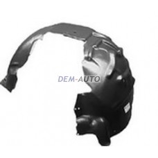 Audi a4  Подкрылок переднего крыла правый (Китай) - Dem-Yug