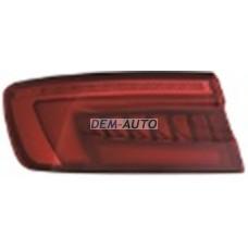 Audi a4(depo) Фонарь задний внешний левый, диоды (DEPO) - Dem-Yug