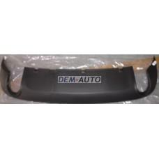 Audi a6 Спойлер заднего бампера (Китай) - Dem-Yug