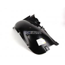 Audi a8  Подкрылок переднего крыла правый передняя часть - Dem-Yug