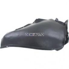 Audi a8  Подкрылок переднего крыла левый задняя часть - Dem-Yug