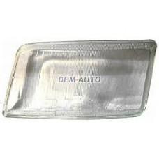 Audi 100(depo) Стекло фары левое (DEPO) - Dem-Yug