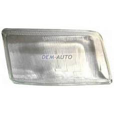 Audi 100(depo) Стекло фары правое (DEPO) - Dem-Yug