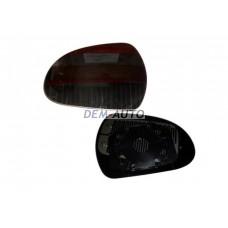 207 {308 07-} (aspherical)  Стекло зеркала левого электрического с подогревом (aspherical) - Dem-Yug