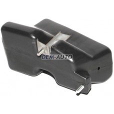 405  Кронштейн усилителя бампера передний левый пластиковый - Dem-Yug