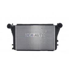 Golf  Радиатор охлаждения (см.каталог) - Dem-Yug