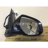 Зеркало правое электрическое с подогревом, указателем поворота, автоскладыванием (CONVEX)