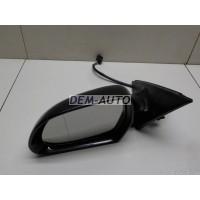 Зеркало левое электрическое с подогревом , указателем поворота (Китай)